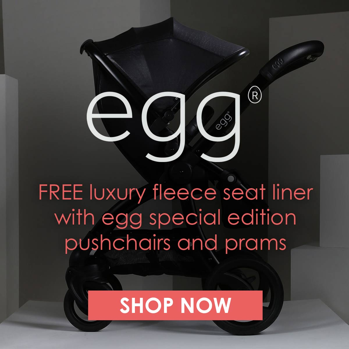 FREE luxury egg Seat Liner
