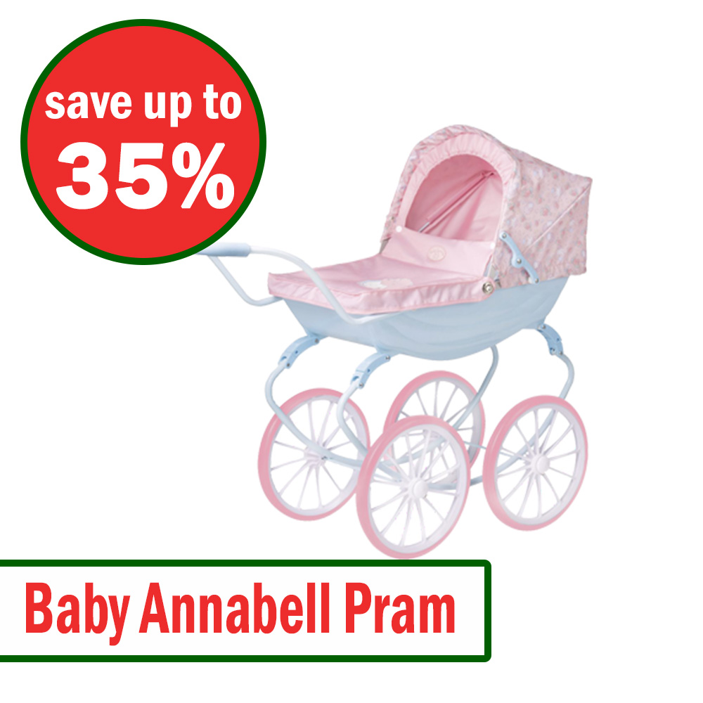 Shop Baby Annabell