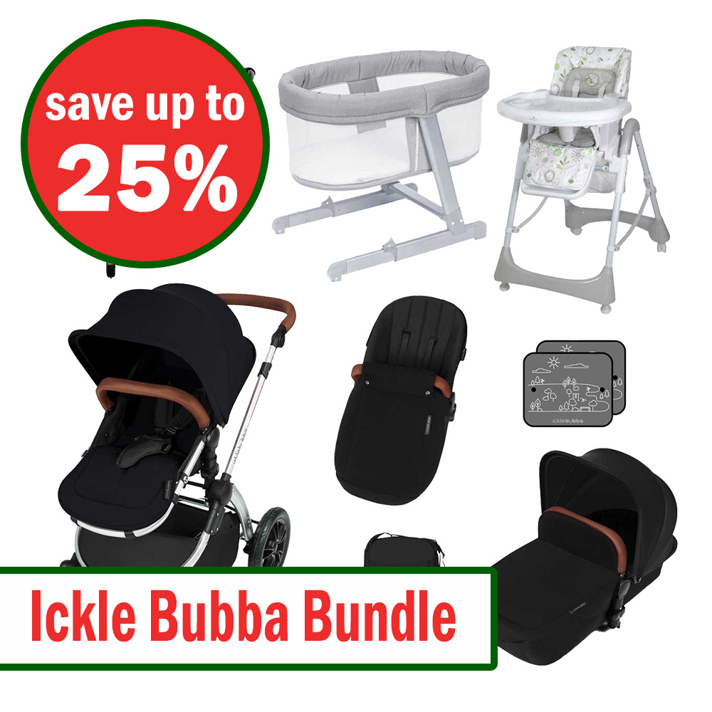 Shop Ickle Bubba