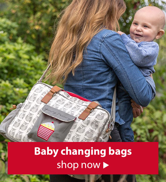 Shop Baby changing bags