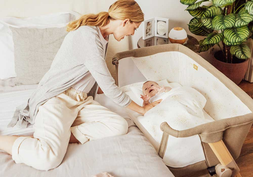 Jane furniture - Cots, cribs, mattress