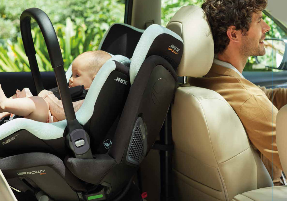 Jane Car Seats