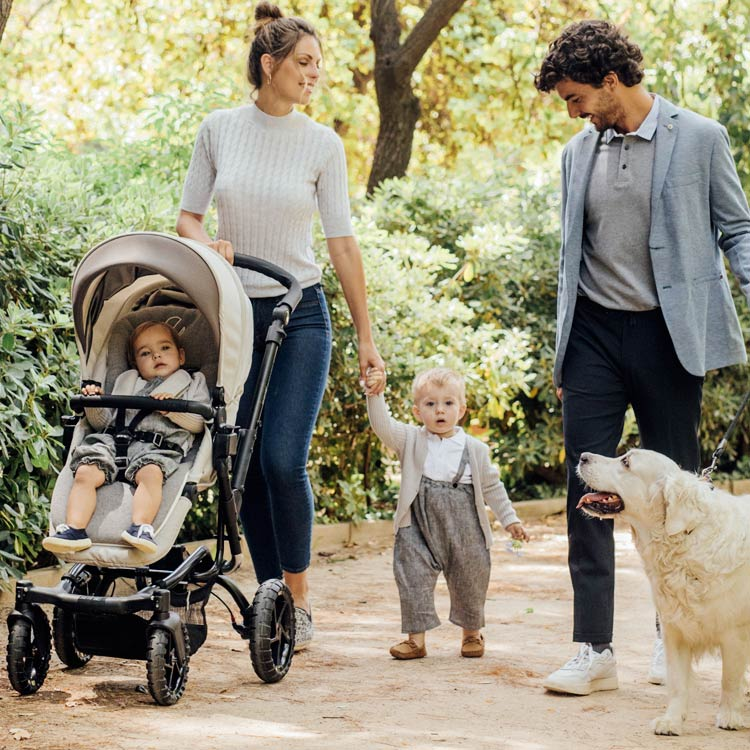 Jane Crosswalk Pushchair & Travel Systems
