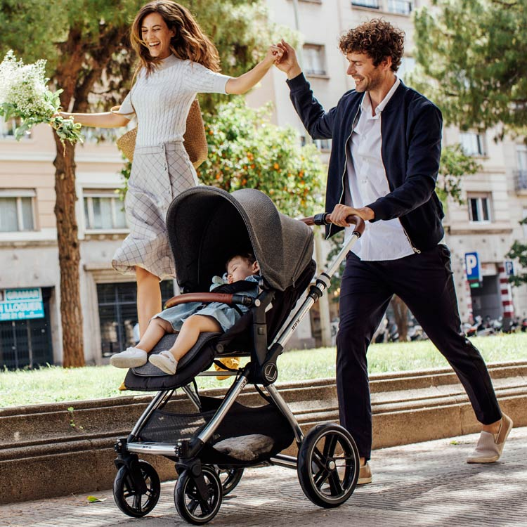 Jane Kawai Pushchair & Travel Systems
