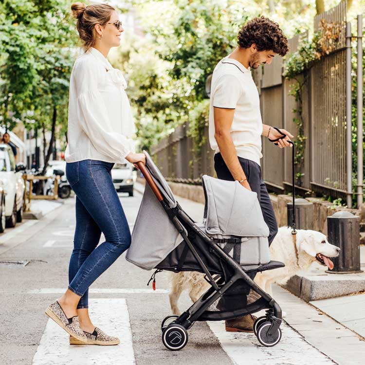Jane Rocket Pushchair & Travel system
