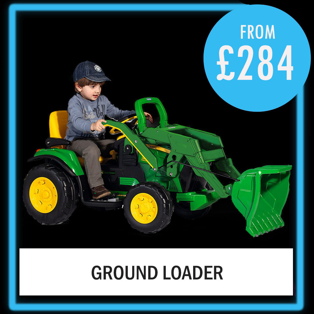 GROUND LOADER