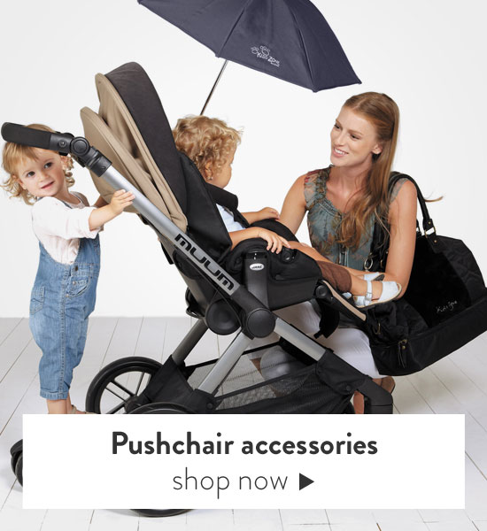 Pram & Pushchair Accessories