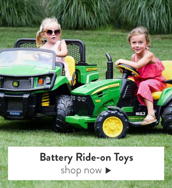 Shop Kids Battery Ride On Toys