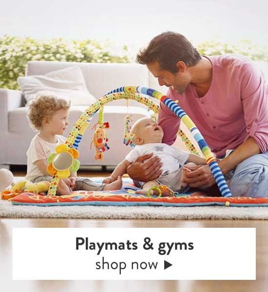 Shop Play mats and gyms