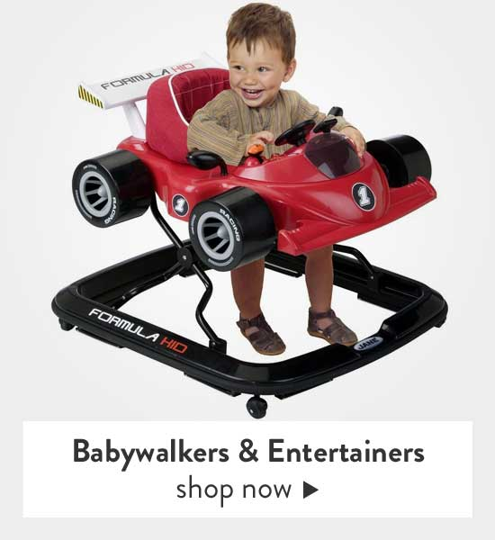 Shop Baby walkers and entertainers