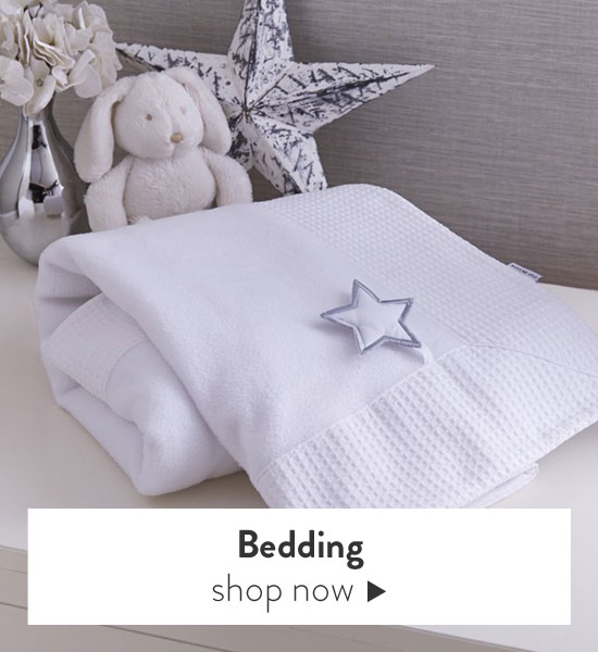 Baby & Nursery Bedding