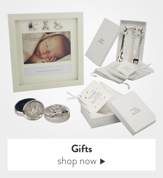 Gift ideas for Baby and Baby Showers
