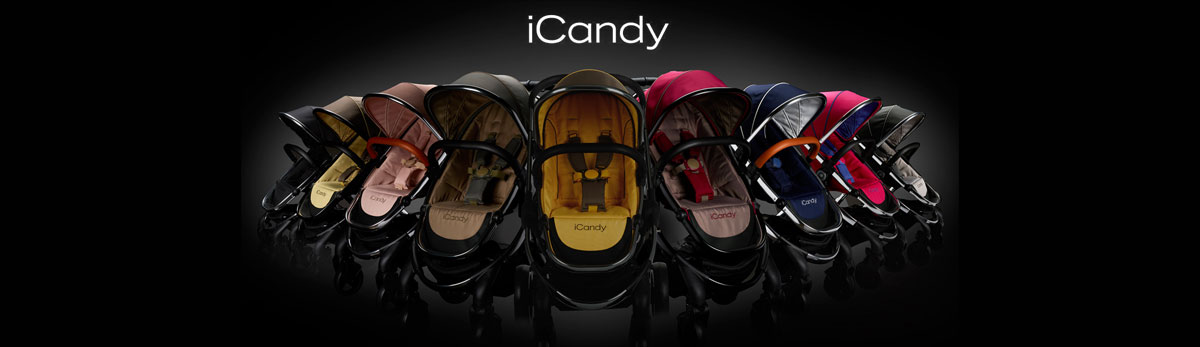 iCandy Collection