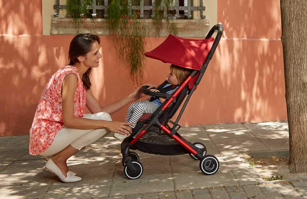 Jane strollers and buggies