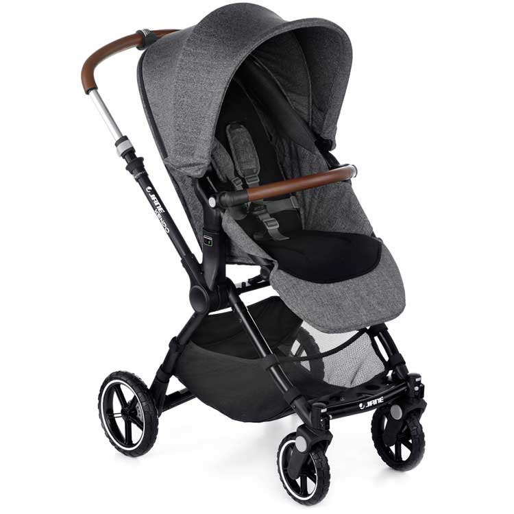 Jane Kendo pushchair collection