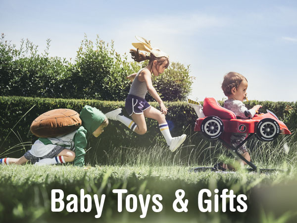 Jane Baby Toys & Gifts