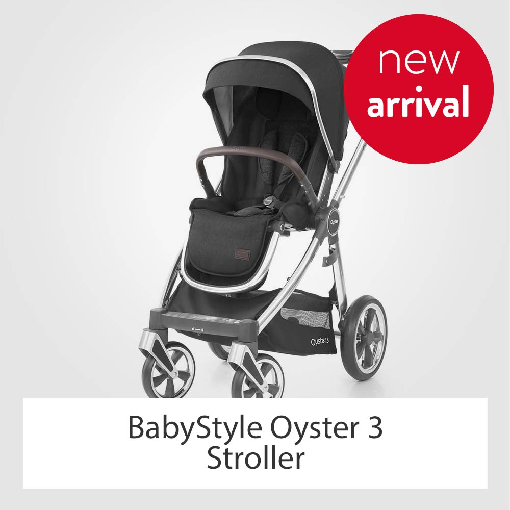Shop new BabyStyle