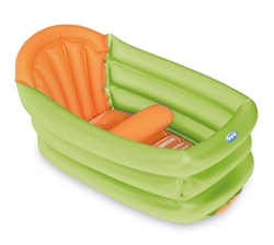 Jane Inflatable Bath - 3 Positions