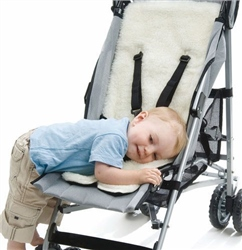 Outlook Travel Comfy Buggy liner