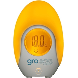 Gro Company Gro Egg Room Thermometer