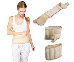 Jane Postpartum abdominal support sash