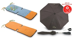 Jane Limited Edition Parasol & Padding set