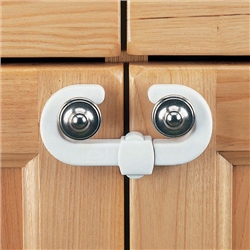 Clippasafe Cabinet Locks