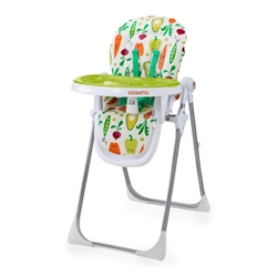 Cosatto Noodle Supa Highchair