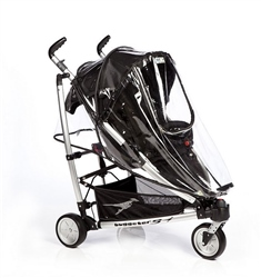 Trends For Kids Buggster Raincover