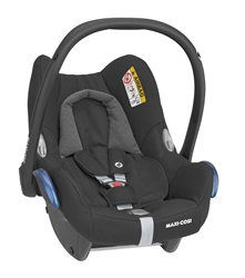 Cabriofix Car Seat by Maxi-Cosi