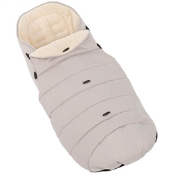 Graco Cocoon footmuff