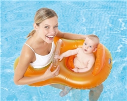 Jane Mother & Baby Floater 6m +