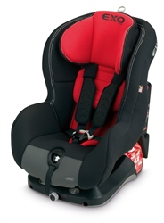 Jane Exo Basic Car Seat