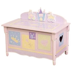Kids Line ToyBox Camelot