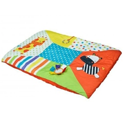 Red Kite Travel Cot Playmat