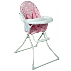 Red Kite Hello Ernest Highchair