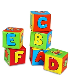 Play WOW Learning Blocks