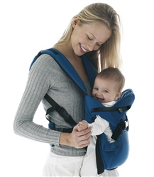 Jane Dual Baby Carrier 2011