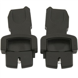 Oyster Oyster Car Seat Adaptors for Oyster Pushchair