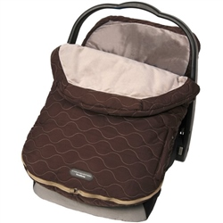 JJ Cole Urban Bundleme Infant Footmuff