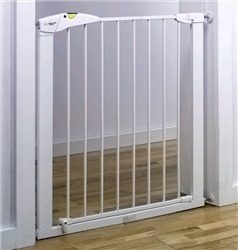 Lindam Protect Pressure Fit Gate