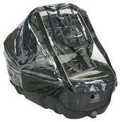 Jane Raincover for Transporter with Zip Roll-up Window (Universal)