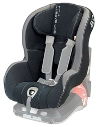Jane Exo Car Seat Replacement Seat Upholstery