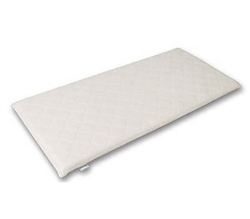 Saplings Crib Deluxe Safety Mattress