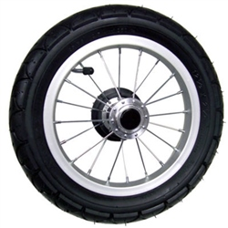 Jane Rear Wheel for P360 Multi Spoke