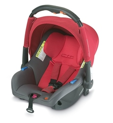 Jane Rebel Pro Car Seat