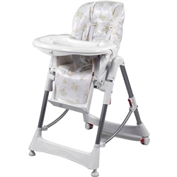 BabyLo Alex Highchair