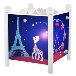 Sophie La Girafe Trousselier Magic Lantern