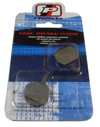 Jane Replacement Slalom Brake Pads