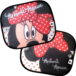 Disney Minnie Mouse Sunshade (2 pack)